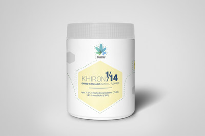 Khiron UK medical cannabis products CBD