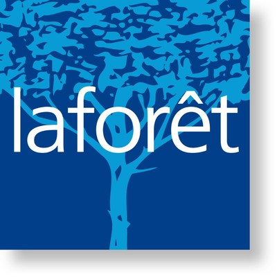 LAFORÊT IMMOBILIER Logo