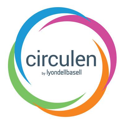 La familia de productos Circulen de LyondellBasell apoya la reducción de residuos plásticos mediante el uso de contenido reciclado y una menor huella de carbono mediante el uso de contenido de base renovable en comparación con la materia prima de fuentes fósiles.