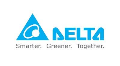 Delta Electronics Logo