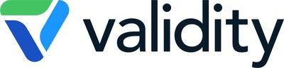 Validity Logo
