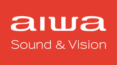 Logo AIWA Sound & Vision