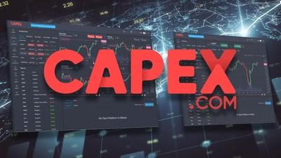 CAPEX.com Logo