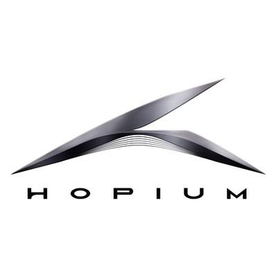 Hopium Logo