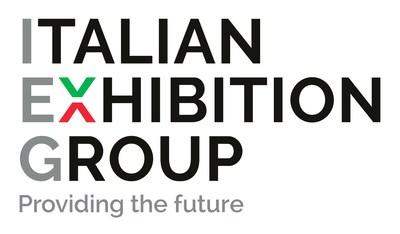 Italian Exhibition Group Logo