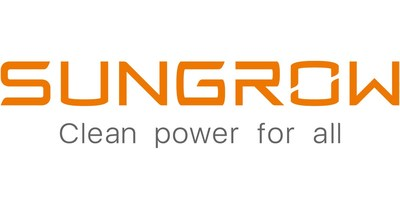 Logo (PRNewsfoto/Sungrow Power Supply Co., Ltd)