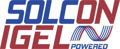 Solcon Igel logo