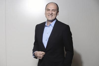 Ingolf Ruh, Chief Revenue Officer at Intersec