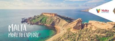 VisitMalta.com Announces the Maltese Islands are welcoming EU tourists