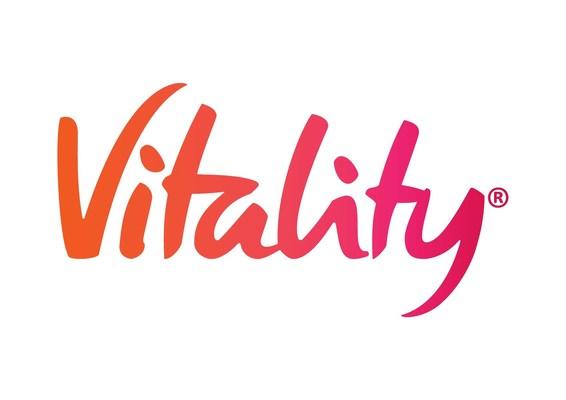 Vitality International Logo
