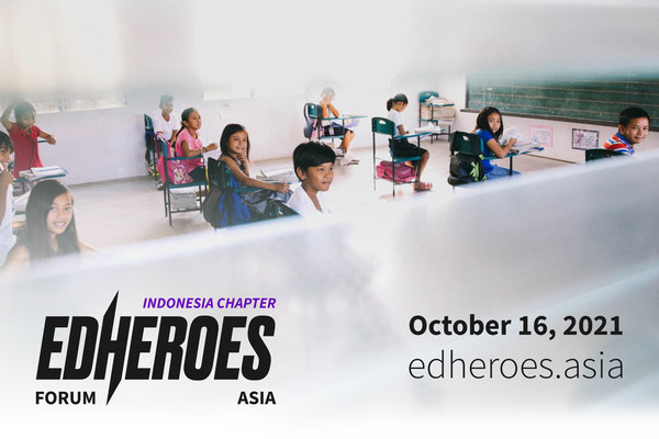 EdHeroes Forum Asia. Indonesia Chapter